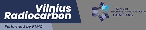 Vilnius Radiocarbon